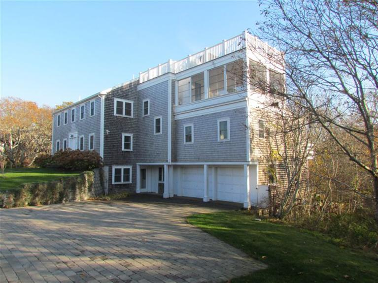 New  5 Bedroom Listing in Provincetown!