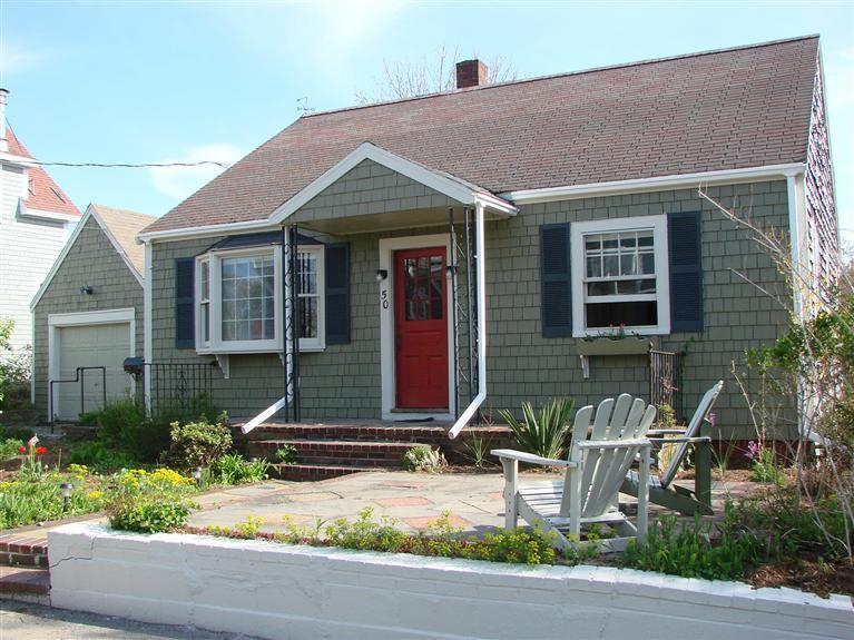 Sold in Provincetown!