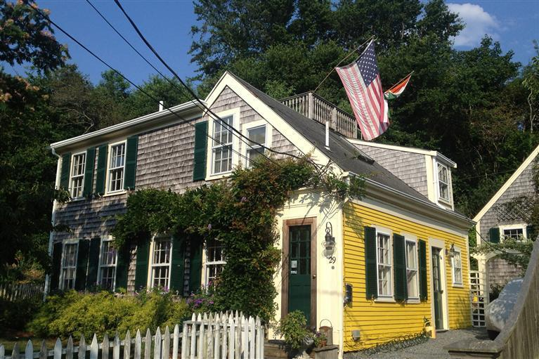 Price Changed to $1,095,000 in Provincetown!