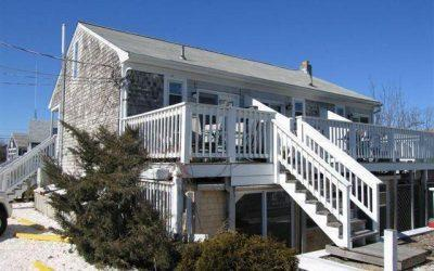 New  1 Bedroom Listing in Provincetown!