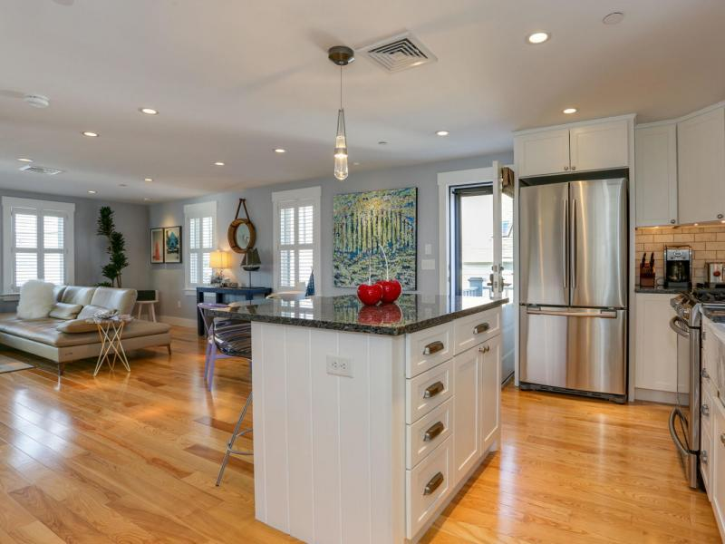 Price Changed to $1,175,000 in Provincetown!