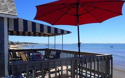 Price Changed to $725,000 in Provincetown!