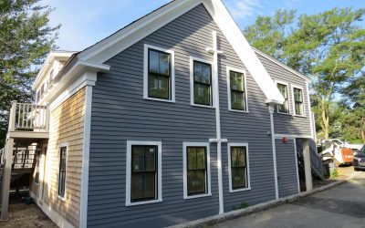 Sold 2 Beds 2 Baths Condo in Provincetown!