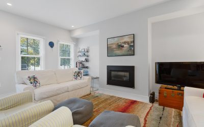 New 2 Beds 3 Baths Condo Listing in Provincetown!