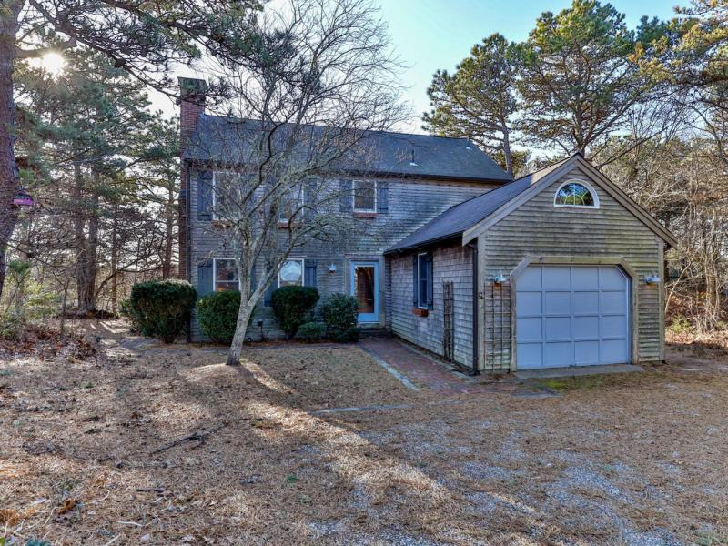 Sold 3 Beds 3 Baths Single Family in Provincetown!