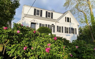 New 2 Beds 2 Baths Condo Listing in Provincetown!