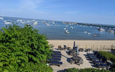 New 1 Bed 1 Bath Rental Listing in Provincetown!